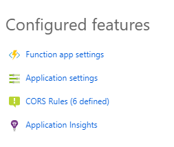 Azure Functions Contact Form HTTP Trigger